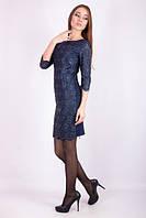 Платье женское змейка по спине, фото 1