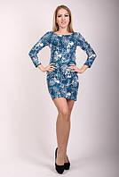 Платье женское паетки