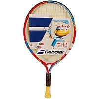 Детская теннисная ракетка Babolat Ballfighter 21 (140186/209)