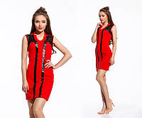 Платье женское геометрия, фото 1