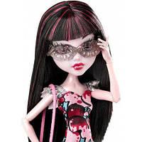 Лялька Monster High -  лялька Дракулаура Draculaura, серія Монстуристи