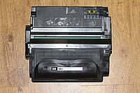 Картридж HP LJ Q1338A laserjet 4200 БУ первопроход под заправку оригинал