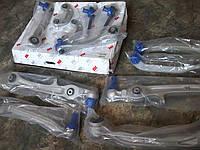 Комплект рычагов AUDI A6 (4F2/4F5, C6 - Ауди А6, 2004-11), VAG 8F0498998