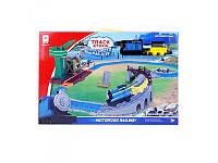 Детская железная дорога 660-44