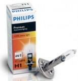 Автомобильные лампы Philips Premium H1