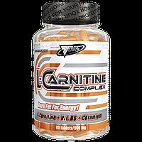Комплексная формула для похуденияL-Carnitine Complex - 90 таблеток