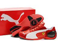 Кроссовки Puma Ferrari