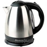 Электрический чайник из нержавеющей стали DOMOTEC 5001, Электрочайник