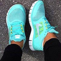 Кроссовки Nike Free Run 5.0