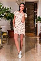 Легкое платье с карманами, фото 1