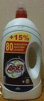 Ariel порошок гель фиолет 80 стирок 5.65L Эвропа (ариель) для цветного