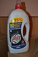 Ariel порошок гель Black 80 стирок 5.65L Эвропа (ариель)