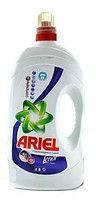 Ariel порошок гель для стирки белья + Lenor 80 стирок 5.65L Эвропа (ариель)