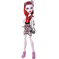 Кукла монстер хай Оперетта из серии Бу-Йорк.