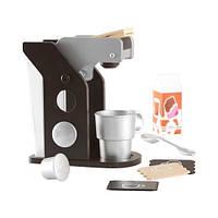 Игровой набор KidKraft Espresso Coffee Set