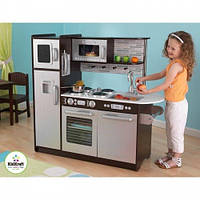 Детская кухня KidKraft Uptown Espresso Kitchen