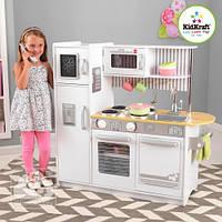 Детская кухня KidKraft Uptown White Kitchen
