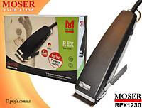 Машинка для стрижки животных Moser Rex 1230
