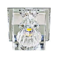 Встраиваемый светильник: JD106 COB 10W    27819  (4415)