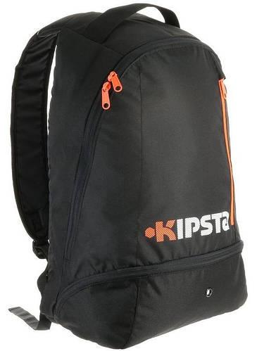 Удобный спортивный рюкзак 20 л. KIPSTA INTENSIF 516508 черный