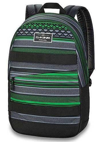 Женский рюкзак лаконичного дизайна Dakine MANUAL 20L verde 610934902068 зеленый