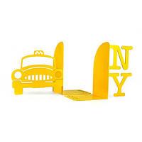 Упоры для книг Glozis New York G-009