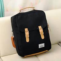 Стильная сумка-рюкзак унисекс