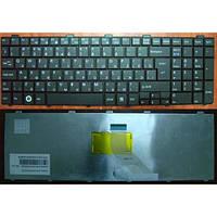 Клавиатура для ноутбука FUJITSU (LB: A530, A531, AH512, AH530, AH531, NH751) rus, black