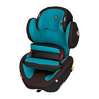 """Автомобильное кресло «Kiddy» (41542PF058) """"Phoenixfix Pro 2"""", цвет """"Honolulu"""" (голубой)"""