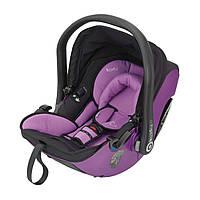 """Автомобильное кресло «Kiddy» (41920EV045) """"Evolution Pro 2"""", цвет """"Lavender"""" (сиреневый)"""