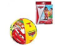 """Надувной мяч """"Тачки"""", 61 см, Intex"""