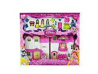 Домик для кукол 3934 DP звук, свет, мебель, фигурки