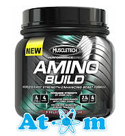 Аминокислоты - AMINO BUILD - MuscleTech - 440 гр