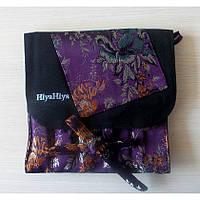 Спицы металлические для вязания HiyaHiya 12см, набор Large