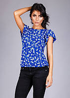 Ультра модная блуза приталенная, фото 1