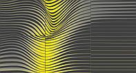 Ламинат Edition 1371375 Zaha Hadid Wave - Parador
