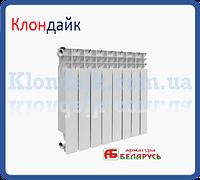 Радиатор биметаллический Арматура Беларусь 500х80