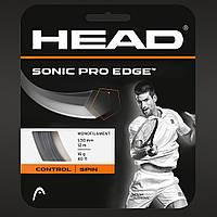 Теннисные струны Head Sonic pro edge 17 (MD)