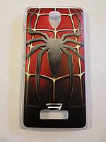 Чехол пластиковый для мобильного телефона Lenovo A2010