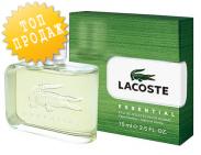 Lacoste Essential (125 мл.)  Лакосте