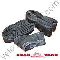 "Велокамера Chaoyang 24"" 48mm"