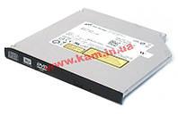 Оптический накопитель AIC Slim DVD+RW , черный (Slim DVD+RW)