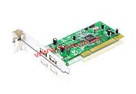 2-портовая PCI-карта USB 2.0. ATEN. (IC-220U)
