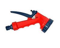 Пистолет-распылитель 5-позиционный Technics 72-450, пластиковый, регулируемый (72-450)