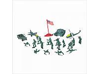 Комбат 8032 HU военная техника, солдаты, флаг,