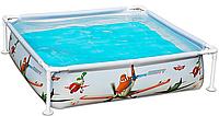 Детский каркасный бассейн Planes Intex (57174)
