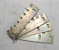 Оригинальные ножи на дисковую корморезку Винница