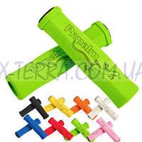 Ручки (грипсы) велосипедные ProPalm-138