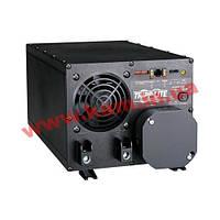 Инвертор Tripp Lite 2000 Ватт, 12V DC, регулируемое 60/ 15 А З/ У. (APSINT2012)