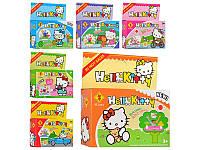 Конструктор Brick Hello Kitty Хело Китти